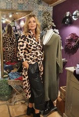 Café Solo FASHION AND LIVING Kleid ''Night''