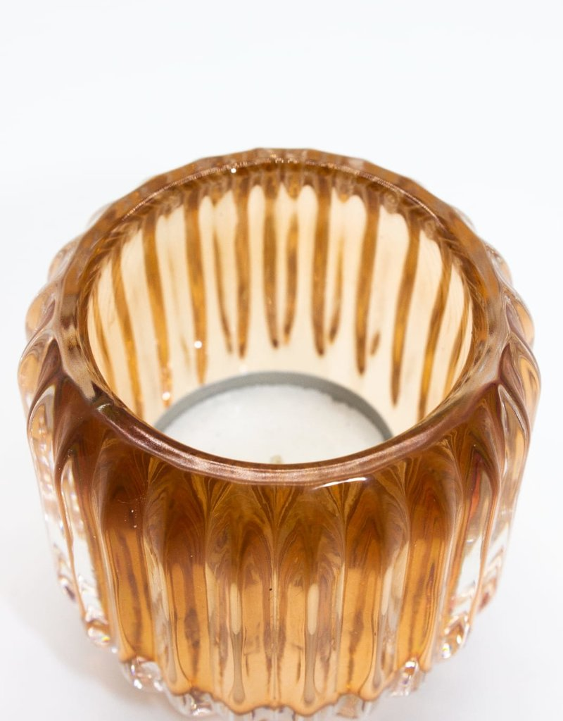 Café Solo FASHION AND LIVING Teelichtglas