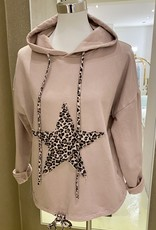 Café Solo FASHION AND LIVING Pullover ''Star''