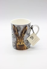 Café Solo FASHION AND LIVING Hasen Tasse