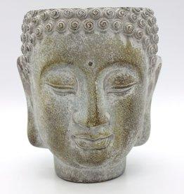 Café Solo FASHION AND LIVING Buddha Kopf