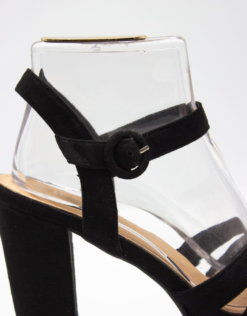 Café Solo FASHION AND LIVING High Heel Sandalette
