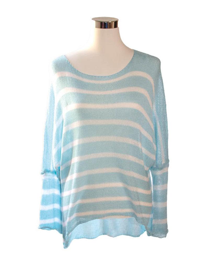 Café Solo FASHION AND LIVING Feinstrick Shirt