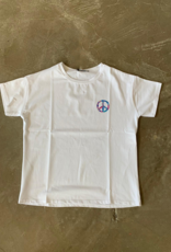 Café Solo Louis & Parmakerli Tshirt mit Motiv