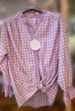 Andere Marken Baumwoll Hemd