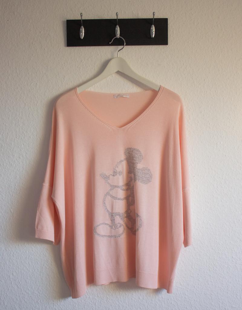 Andere Marken Micky Maus Sweatshirt
