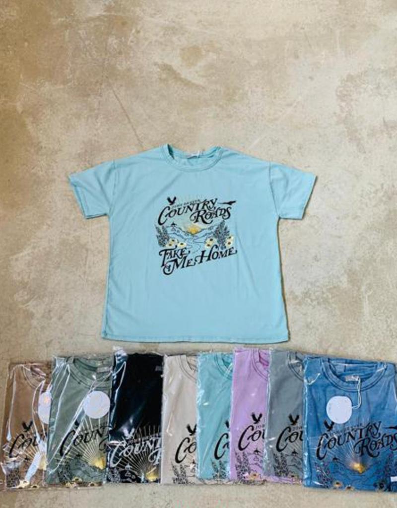 Andere Marken Modernes Shirt