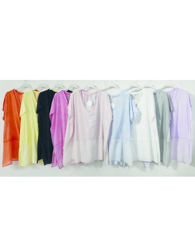 Andere Marken Blusen Shirt