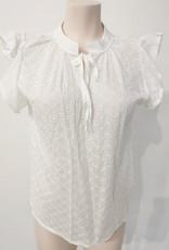 Andere Marken Bluse weiß
