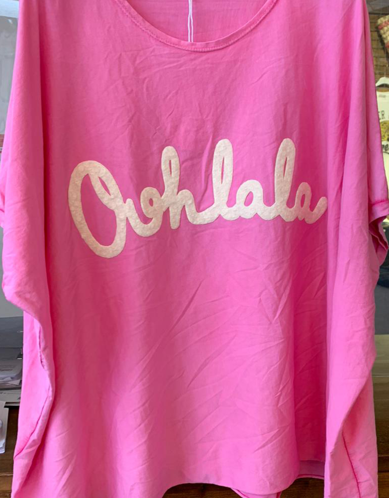 Andere Marken Ohlala T-Shirt