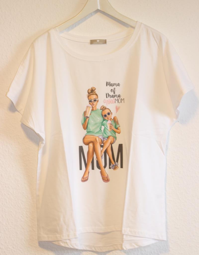 Andere Marken MOM Shirt