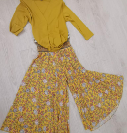 Andere Marken Komplett Outfit Hippie-Stil