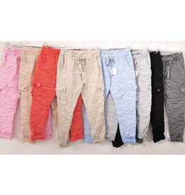 Andere Marken Hose mit Taschen