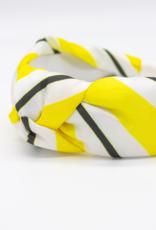 Andere Marken Haarreif Yellow