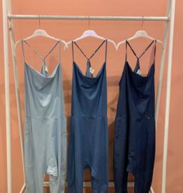 Andere Marken Jumpsuit Jeans