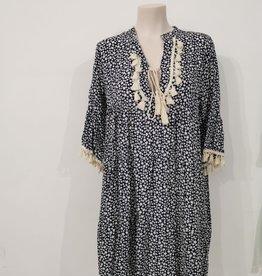 Andere Marken Kleid aus Baumwolle