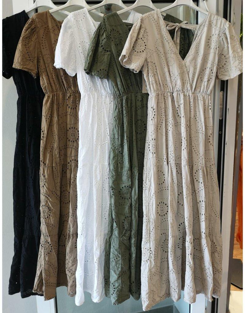 Andere Marken Kleid Lang