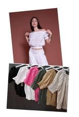 Andere Marken Off Shoulder Bluse