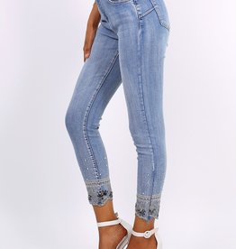 Andere Marken Jeans high waist