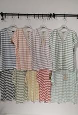 Andere Marken Shirt gestreift