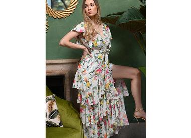 LOUIS & PARMAKERLI Fashion 2021 Amalfi