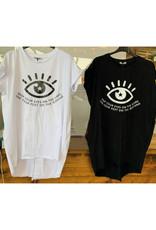 Andere Marken Longshirt Eye