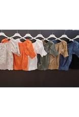 Andere Marken Crop Bluse