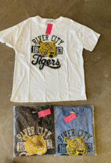 Andere Marken T-Shirt Tigers