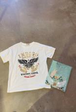 Andere Marken T-Shirt Indigo