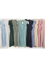 Andere Marken Kleid mit Schleife