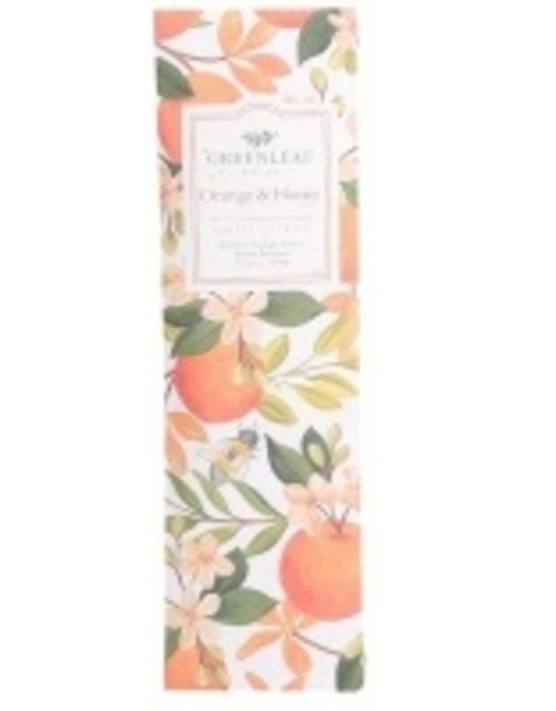 Greenleaf  Orange & Honey - mittel