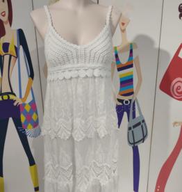 """Andere Marken Kleid """"White"""""""