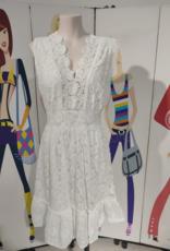 """Andere Marken Kleid """"White Spitze"""""""