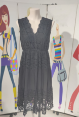 "Andere Marken Kleid ""Grau"""