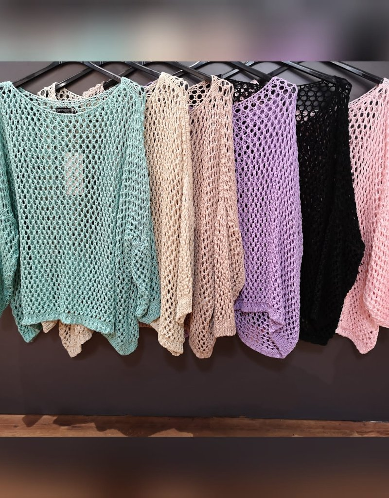 "Andere Marken Long Shirt ""Yana"""