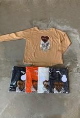 "Andere Marken Sweatshirt ""Wild"""