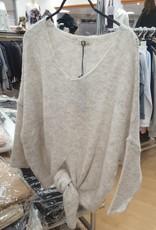 "Andere Marken Pullover ""White"""