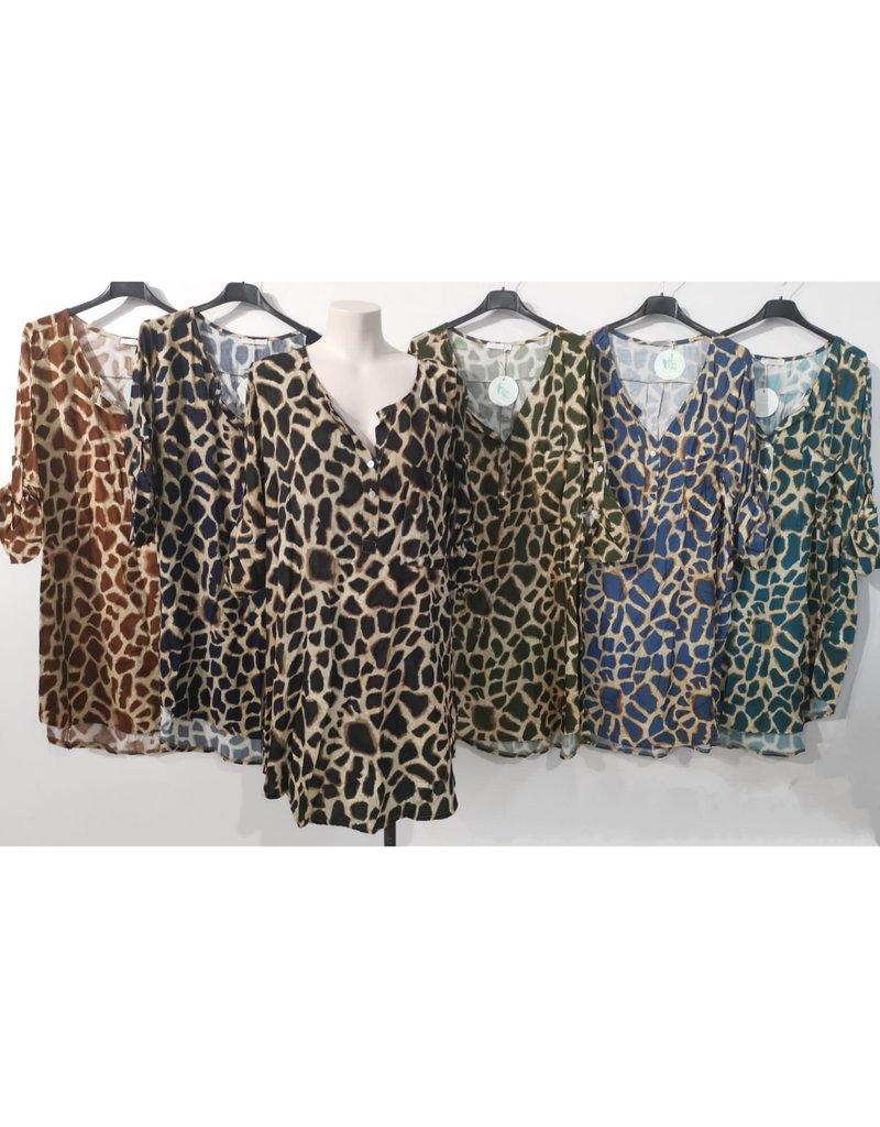"""Andere Marken Kleid """"Lina'"""