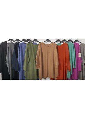 Andere Marken Oversized Pullover