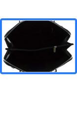 SAB Design Laptoptas 14 inch leder
