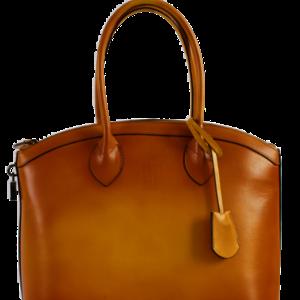 SAB Design Zakelijke tas dames 13 inch geel