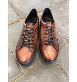 Roel Berkelmans Sneaker bruin/cognac