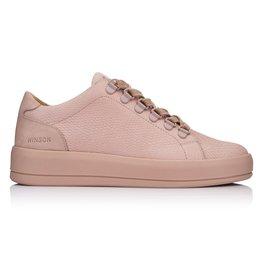 Hinson Sneaker dames roze