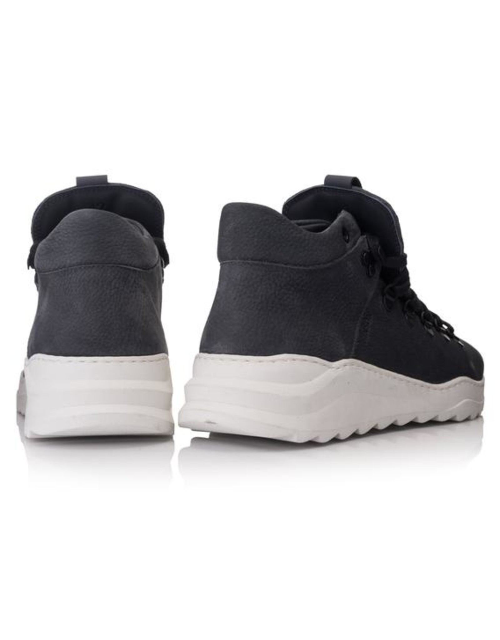 Hinson Sneaker wandelschoen grijs