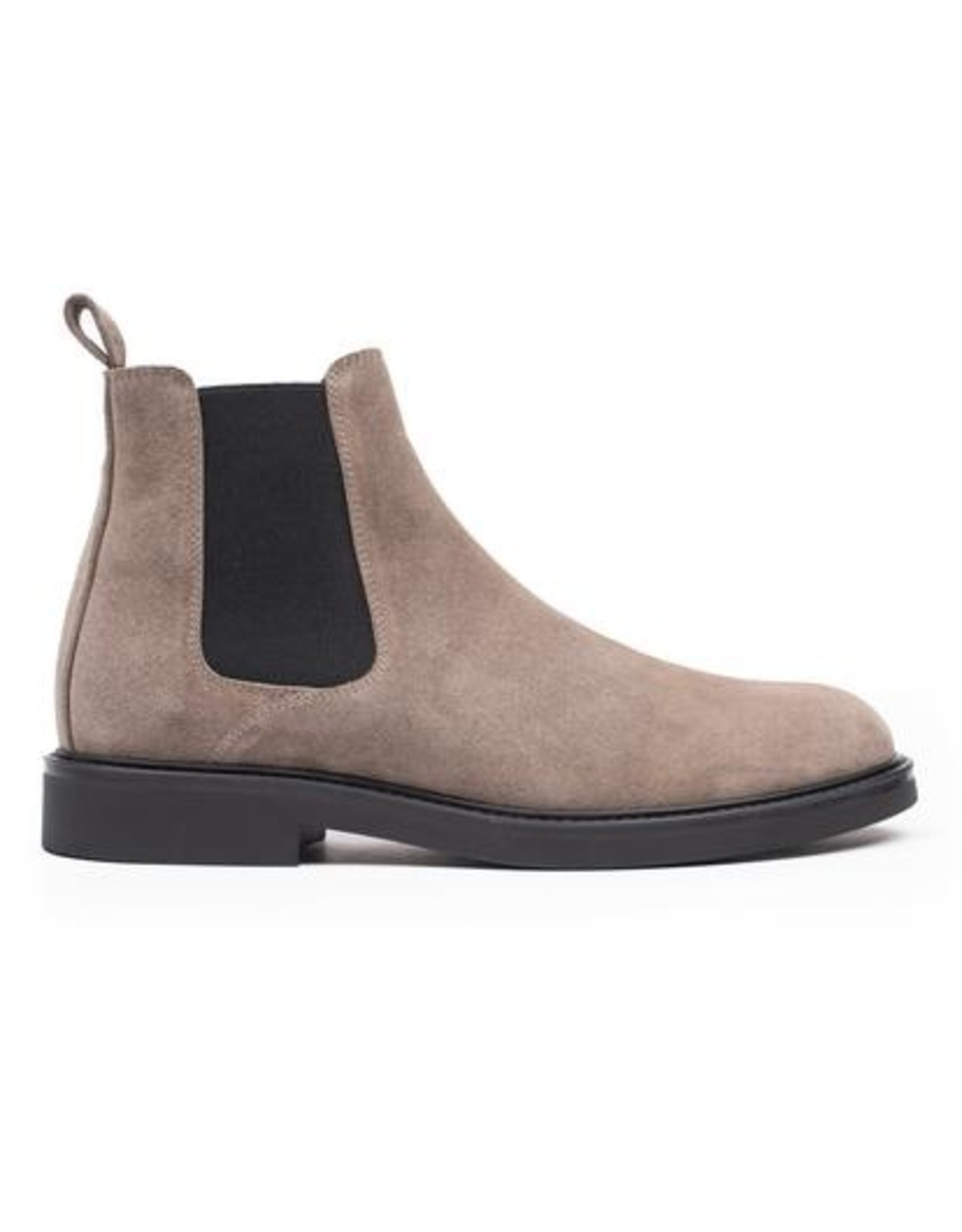 Hinson Chelsea grijs taupe