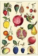 VINTAGE POSTER - Fruit Nr. 2  (50x70cm)