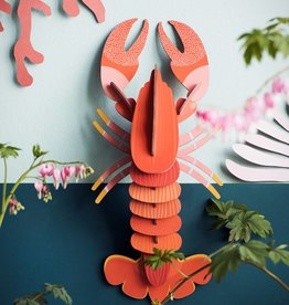 LOBSTER - Wall Decoration