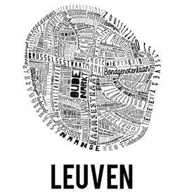 Orangetown Poster LEUVEN
