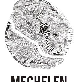 Orangetown Poster MECHELEN
