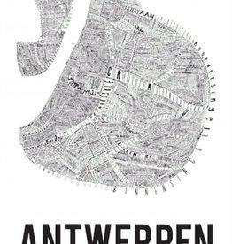 Orangetown Poster ANTWERPEN